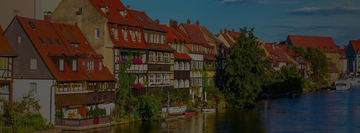 Thủ tục dịch vụ xin visa đi Đức công tác | thăm thân | du lịch uy tín.